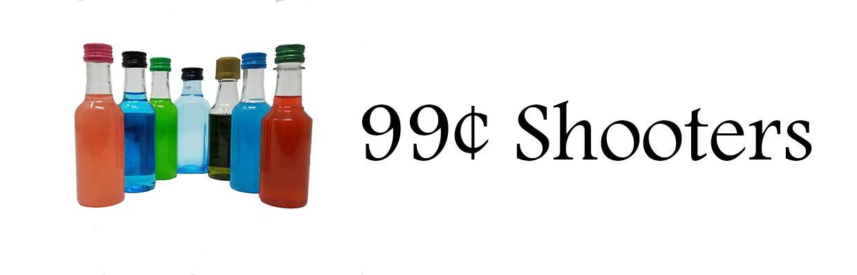 99¢ Shoooter