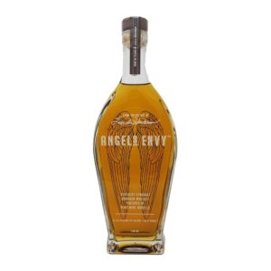 Angels Envy Whiskey Bottle Picture