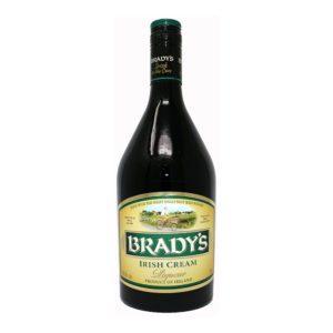 Bradys Picture Bottle