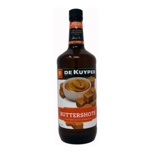 dekuyper buttershots bottle picture