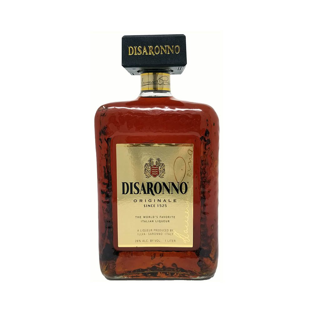 disaronno italian liqueur bottle picture