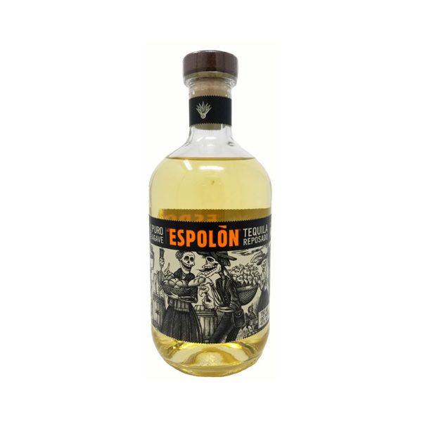 espolon resposado tequila bottle picture