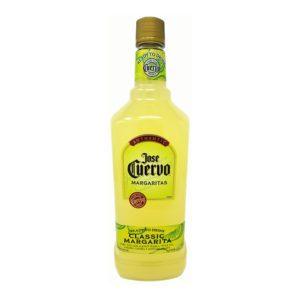 jose cuervo classic margarita bottle picture