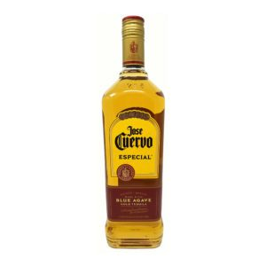 jose cuervo especial gold tequila bottle picture