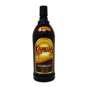 kahlua mudslide bottle picture