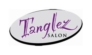 Tanglez Salon Logo Picture