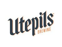 Utepils Brewery Logo Picture