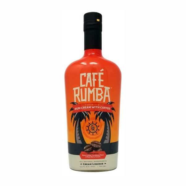 Picture of Cafe Rumba Liqueur
