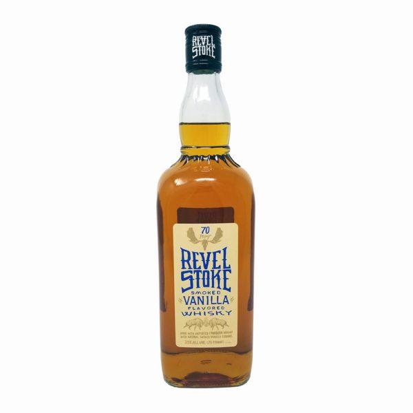 Picture of Revel Stroke Vanilla Whisky
