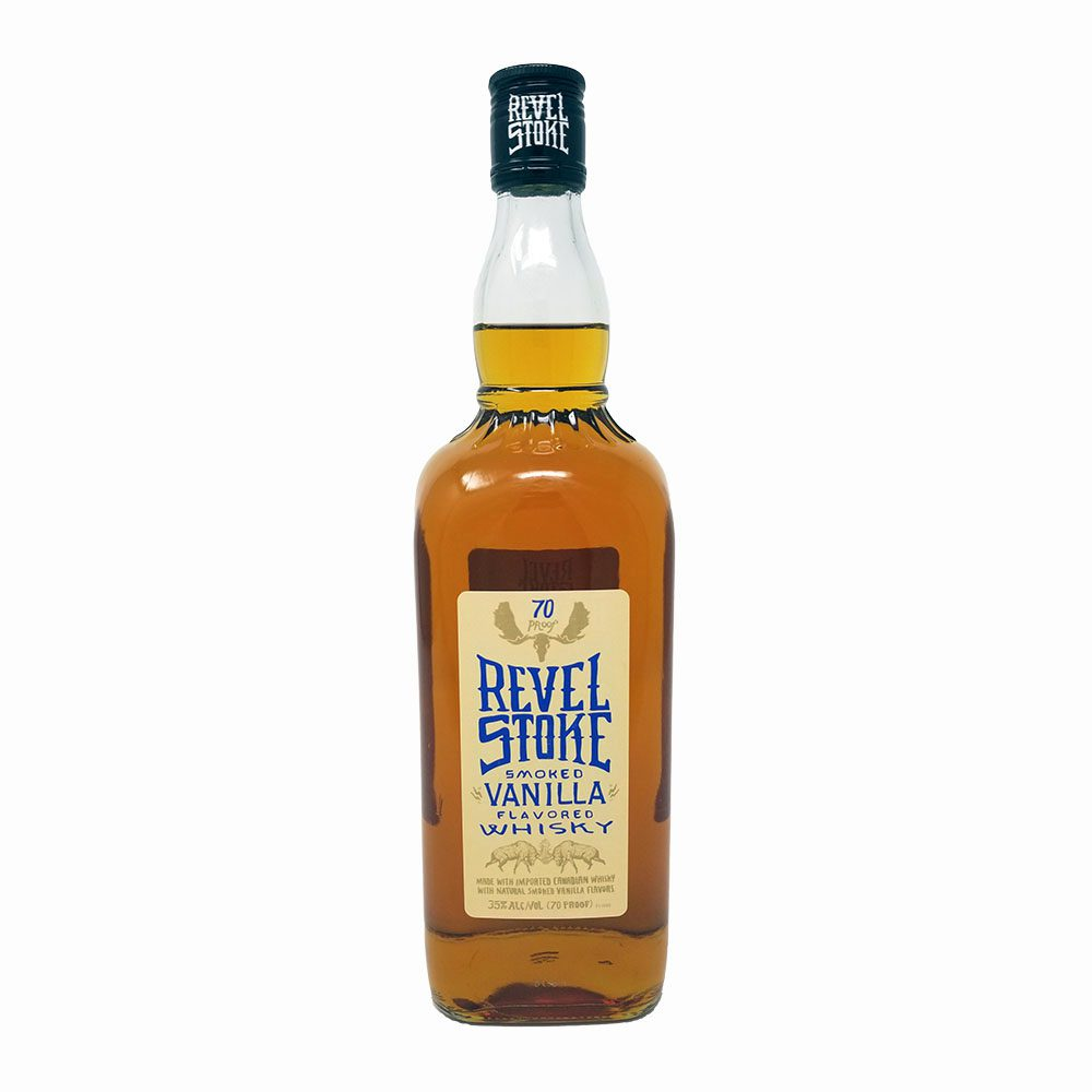 Picture of Revel Stroke Vanilla Whisky