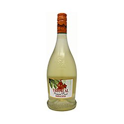 Tropical Passion Fruit Moscato Bottle Picture