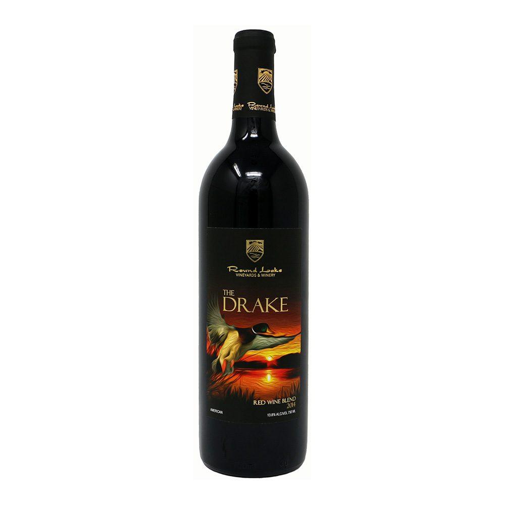The Dreake Wine Bottle Pciture