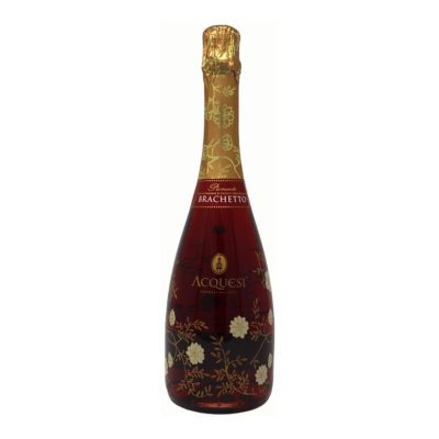 Acquesi Brachetto Bottle Picture