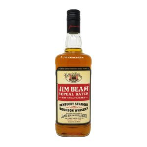 jim beam repeal batch bourbon bottle picture