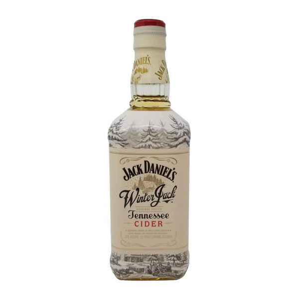 Picture of Jack Daniels Winter Jack