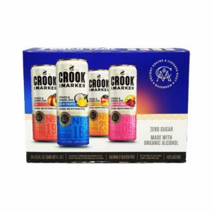 crook and marker spiked seltzer variety pack picture