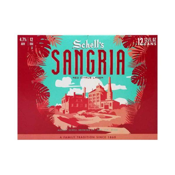 schells sangria 12 pk picture