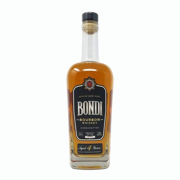 Good Time Liquors Bondi Bourbon Picture