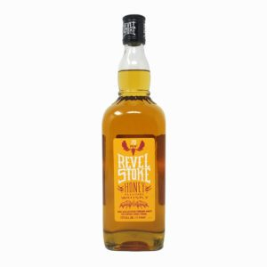 GTL Revel Stoke Honey Whiskey PIcture