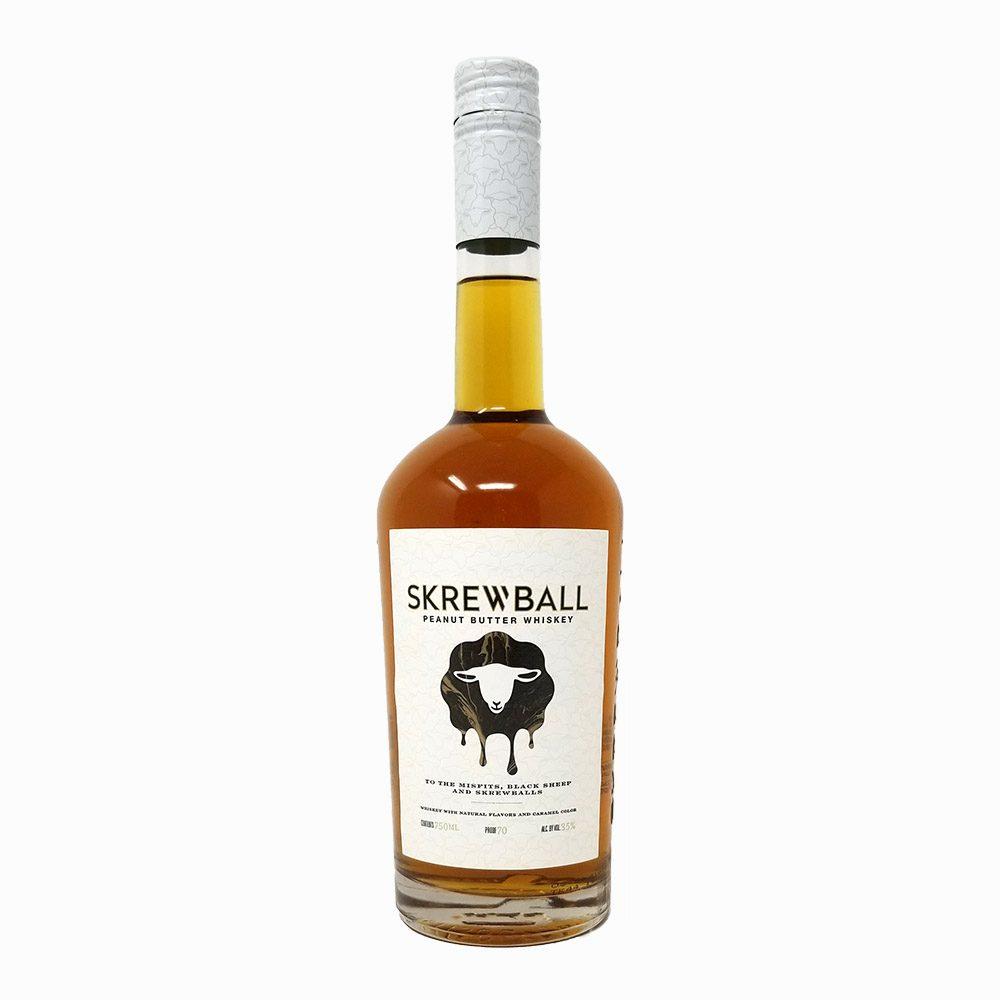 Good Time Liquors Skrewball Whiskey Photo